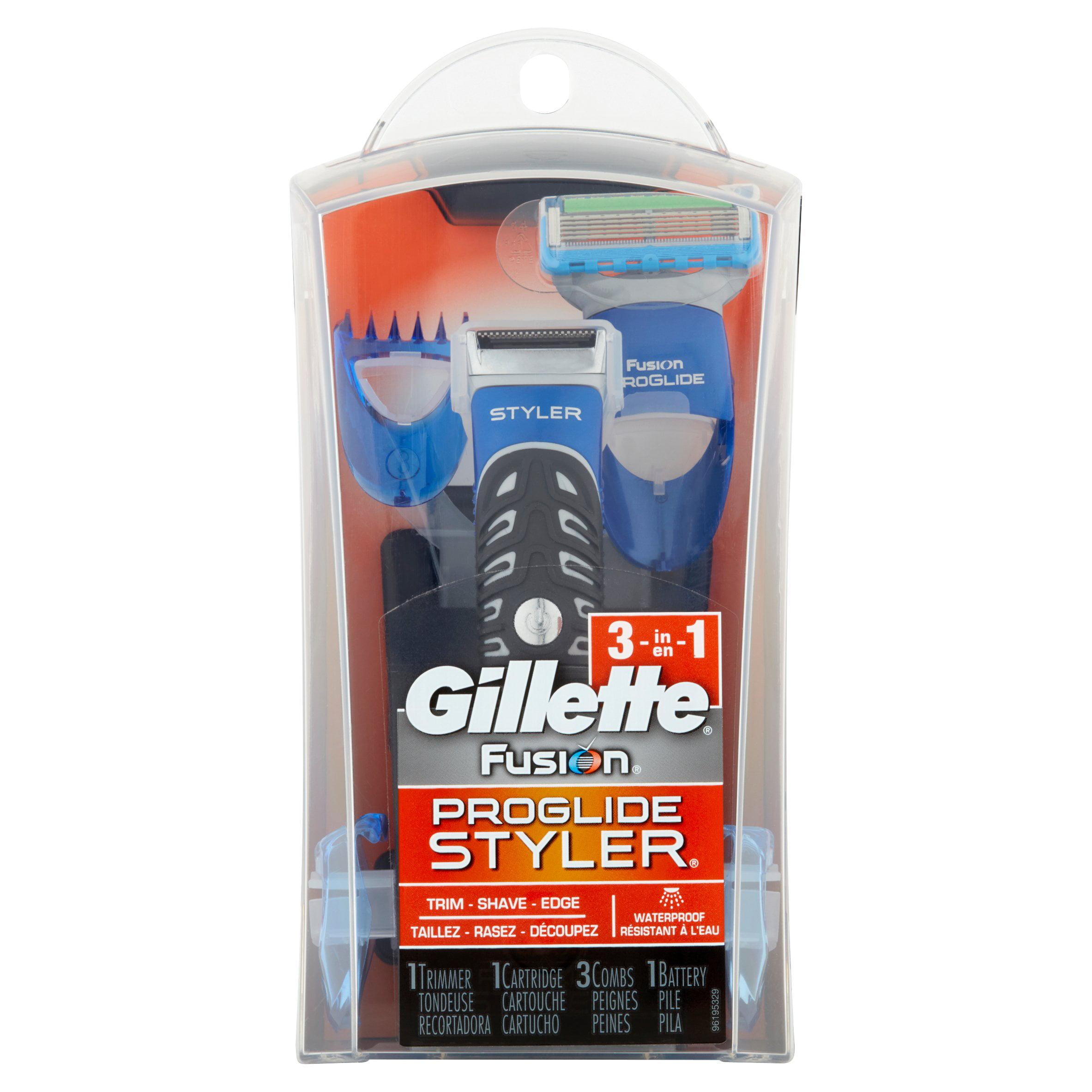 Gillette Fusion5 ProGlide 3-in-1 Styler
