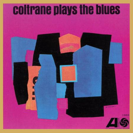 Coltrane Plays The Blues (Vinyl) (Remaster) (Mono) (Halloween Vinyl Mondo)
