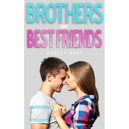 Brothers & Best Friends - eBook