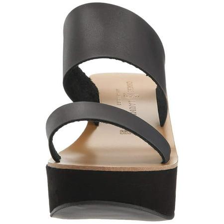 77f4ed9cca9 Chinese Laundry Women s Ollie Wedge Slide Sandal - image 1 ...
