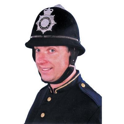 English Bobby Helmet (IN-13591419 Quality English Bobby Helmet 1)