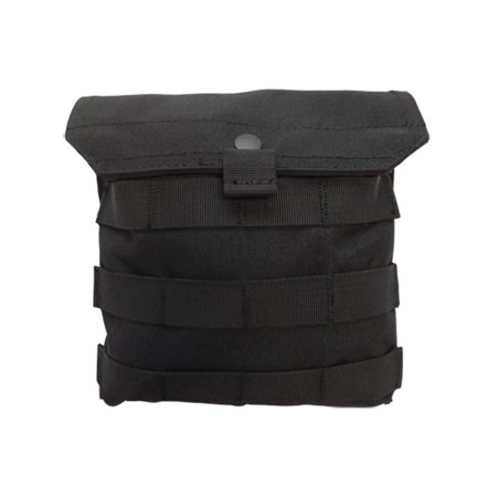 Molle Tactical Utility SIDE Plate POUCH Utility