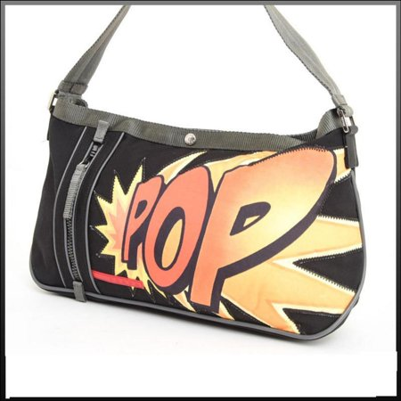 Prada Pop Comic Shoulder Bag 233063 Prada Shopper Bag