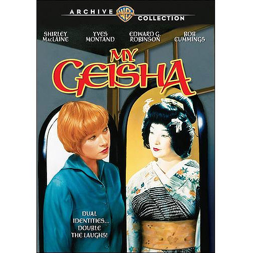 My Geisha (1962) (Widescreen)