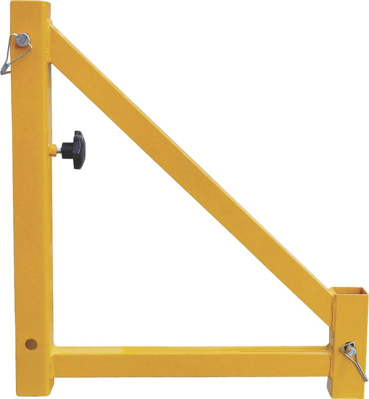 SCAFFOLD OUTRIGGER FOR 8795478