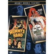 Mummy's Hand   Mummy's Tomb (Double Feature) (Full Frame) by UNIVERSAL HOME ENTERTAINMENT
