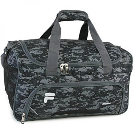 Fila Source Sm Travel Gym Sport Duffel Bag 16c19ecf01870