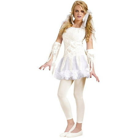 Tutu Mummy Teen 0-9 Costume