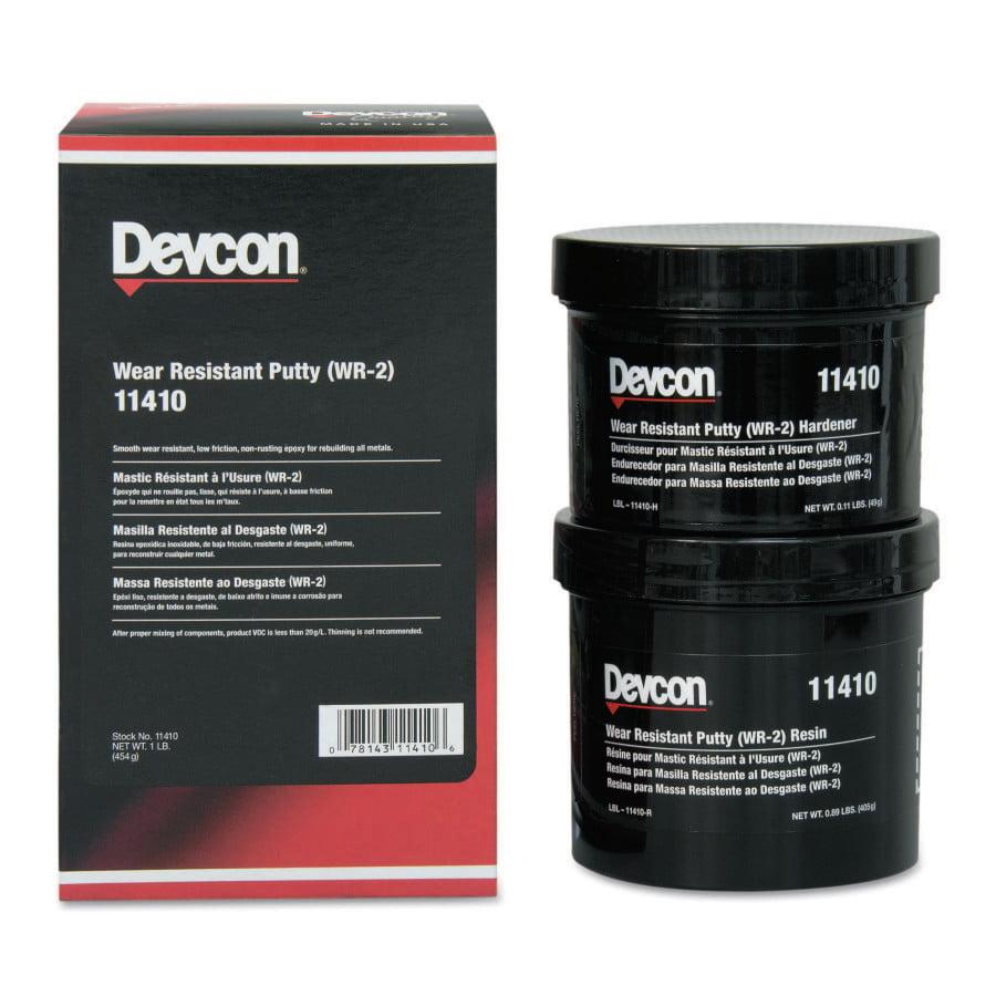 DEVCON 1-LB WEAR RESISTANTPUTTY WR-2