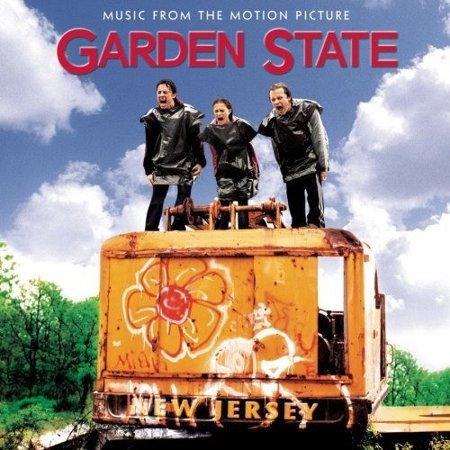 Garden Music - Garden State: Music From Motion Picture / O.S.T. (Vinyl)