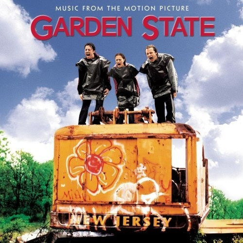 Garden State: Music From Motion Picture / O.S.T. (Vinyl)