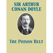 The Poison Belt - eBook