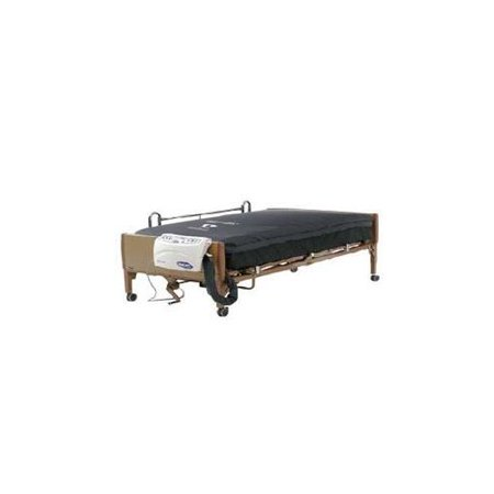 Invacare Microair True Low Air Loss Therapeutic Support Bariatric Mattress 667 Product Photo