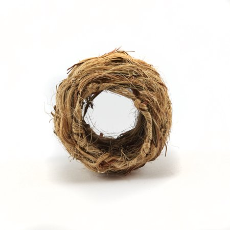Forti-Diet Natural Nest for Small Animals, 4.0 IN (2 Pack)