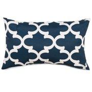 Majestic Home Goods Trellis Indoor/Outdoor Lumbar Pillow