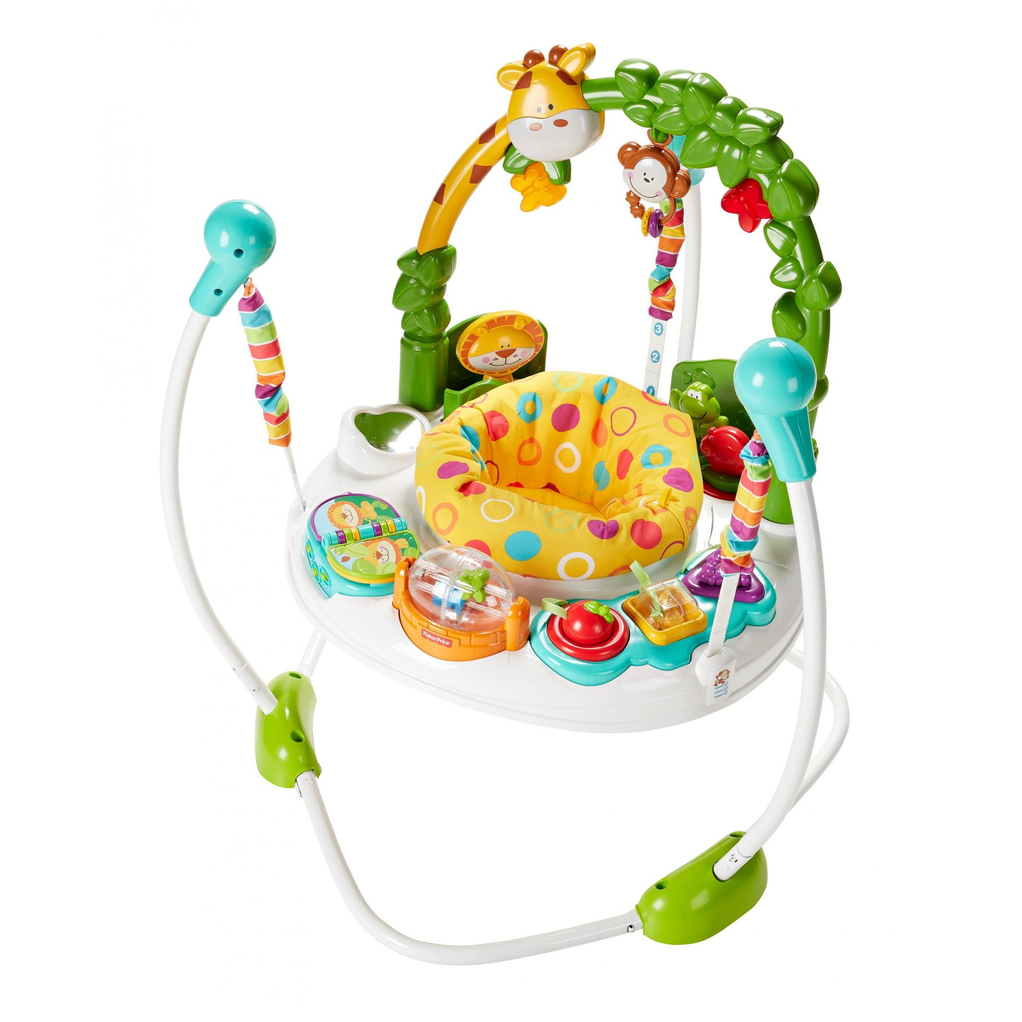 Fisher price jumperoo - 2