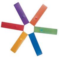 Filexec - Pencil Boxes - Lime