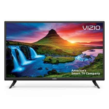 "Vizio 32"" Class D Series Hd (720p) Smart Tv (D32h G9) (2019 Model) by Vizio"