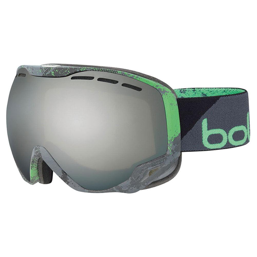 Bolle Emperor Ski Goggles by