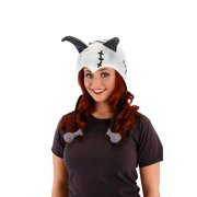 Sparky Hoodie Hat Adult Costume Accessory