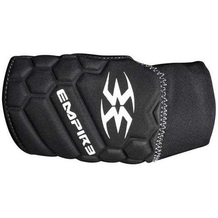 Empire 2014 Paintball Gloves - Prevail Gripz FT - Black - Small/Medium