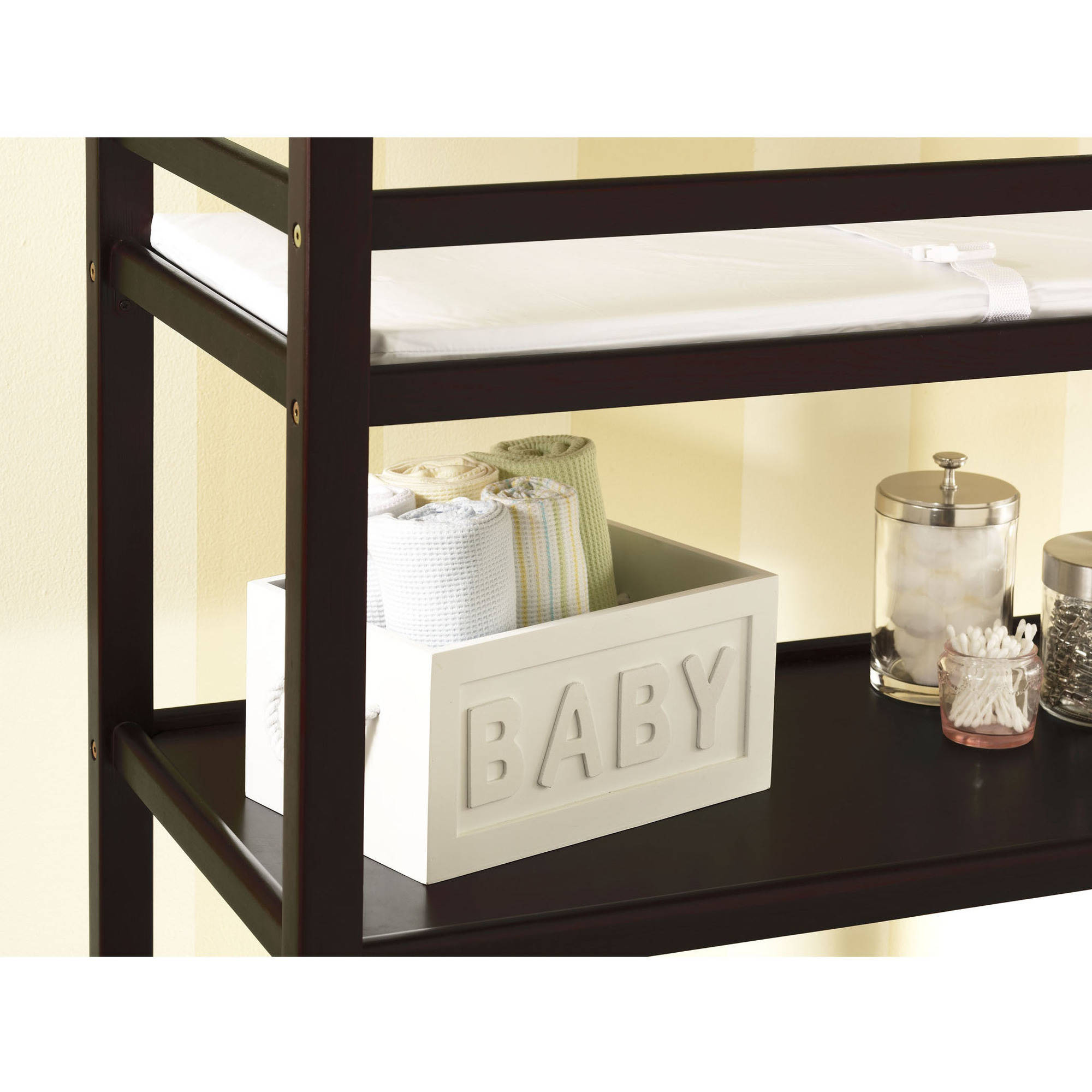 Graco Lauren Changing Table, Choose Your Finish   Walmart.com