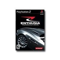 ENTHUSIA Professional Racing - PlayStation 2