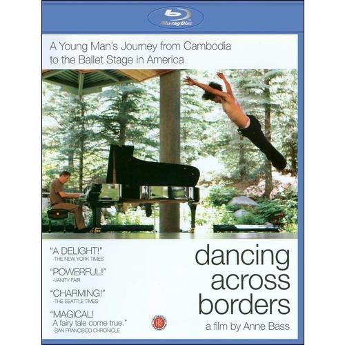 Dancing Across Borders (Blu-ray) (Widescreen)