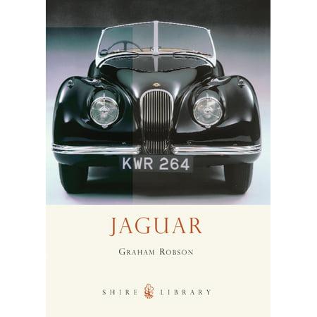 Sidecar Cover - Jaguar