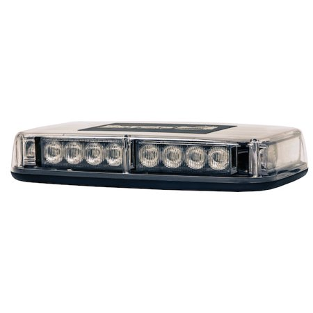 Buyers Products 11 Inch Rectangular Multi-Mount LED Mini Light Bar (Vm Mini Light Bar)