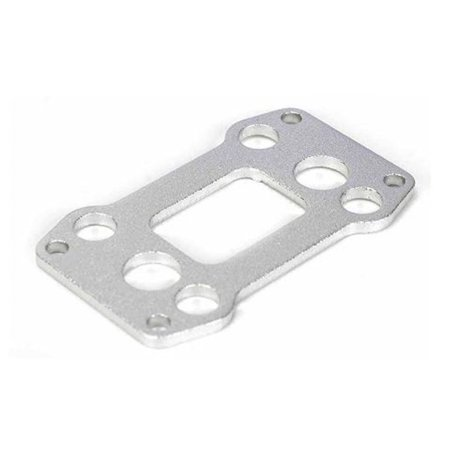 Differential Support (Losi LOSB3562 Center Differential Support Plate Muggy)