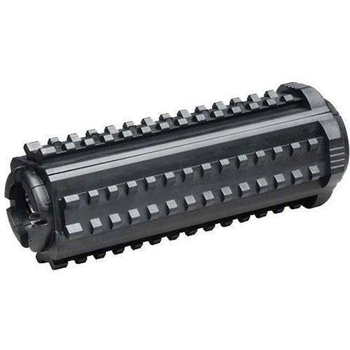 Command Arms XM4SD M4 Quad Rail Handguard, Aluminum Black