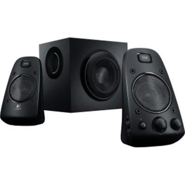 Z623 2.1 THX Speakers