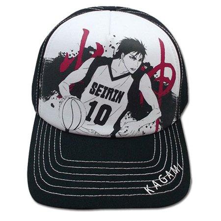 Baseball Cap - Kuroko's Basketball - New Kagami Toys Anime Hat ge32238 for $<!---->