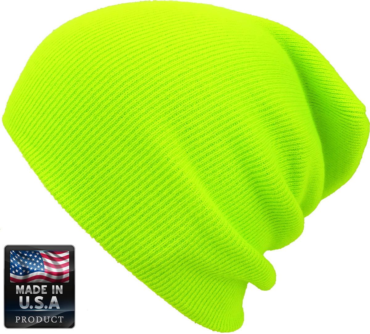 KBETHOS - Plain Skully High Quality Made in USA Winter Beanie Hat - Walmart .com f4914e541f7