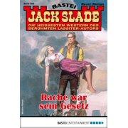 Jack Slade 906 - Western - eBook