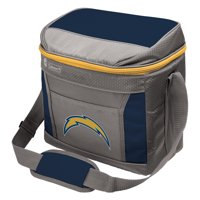 Rawlings NFL 16 Can Soft Sided Cooler, Los Angeles Chargers