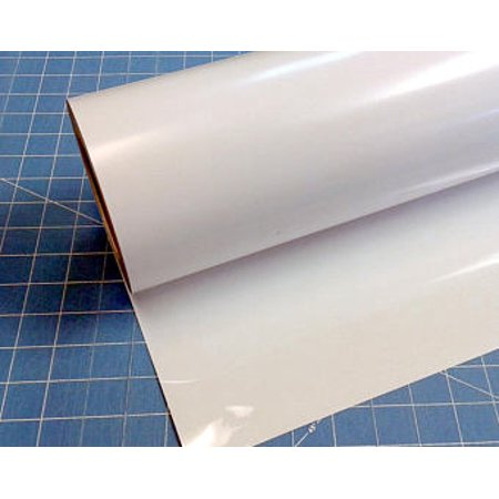 "White Siser Easyweed Stretch 15"" x 3"