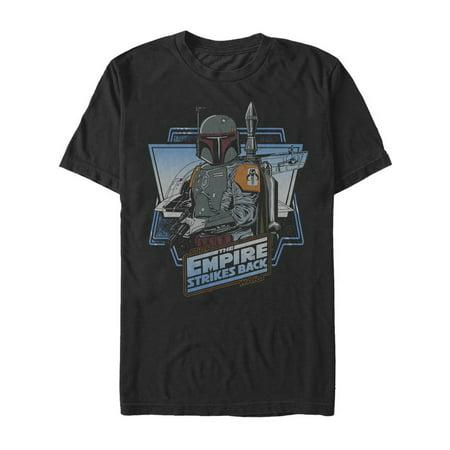 Boba Fett Suit (Star Wars Men's Empire Strikes Back Boba Fett)