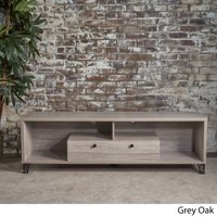Christopher Knight Home Celine Mid Century Modern Wood TV Stand by