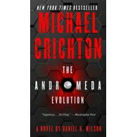 The Andromeda Evolution (Paperback)