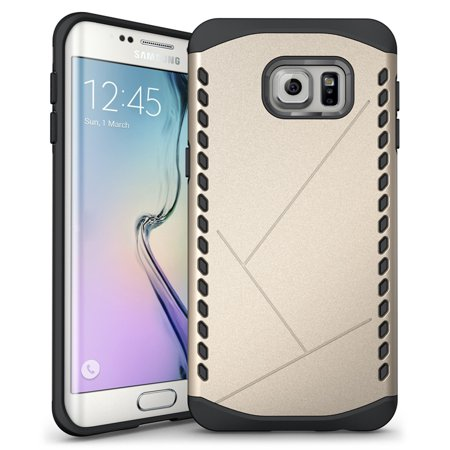 GALAXY S6 EDGE CASE, NAKEDCELLPHONE