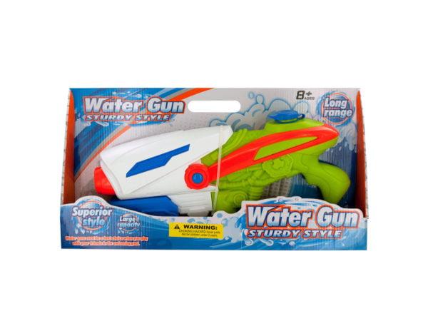 Large Super Pump Action Water Gun by Bulk Buys