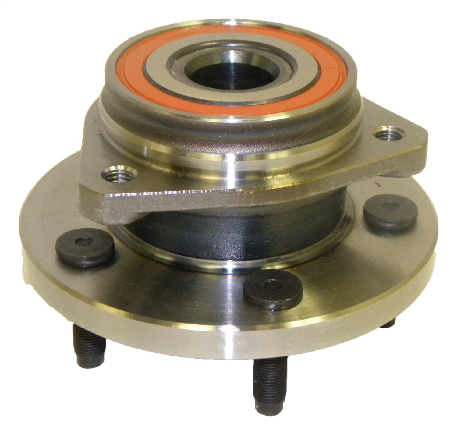 Crown Automotive 52098679AD CAS52098679AD FRONT HUB & BEARING ASSY