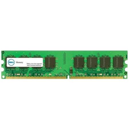 - Dell 8GB DDR4 2133 MHz 1.2V ECC Registered 288-pin DIMM Memory Module