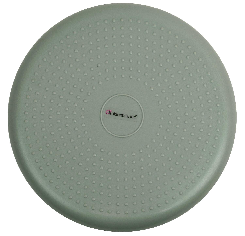 """Isokinetics Exercise Disc Balance Cushion 14"""" Round - by Isokinetics, Inc."""