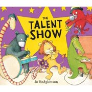 The Talent Show - eBook