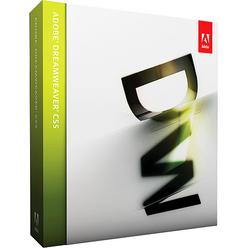 Adobe CS5 v.11.0 software