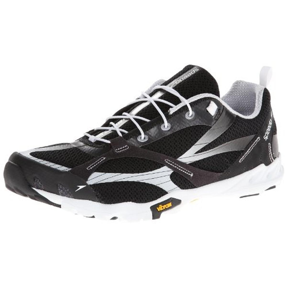 Speedo Mens FST Amphibious Mesh Lace-Up Water Shoes