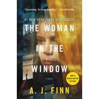 The Woman in the Window [movie Tie-In] (Paperback)